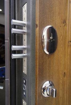Двери Гарда (Garda)