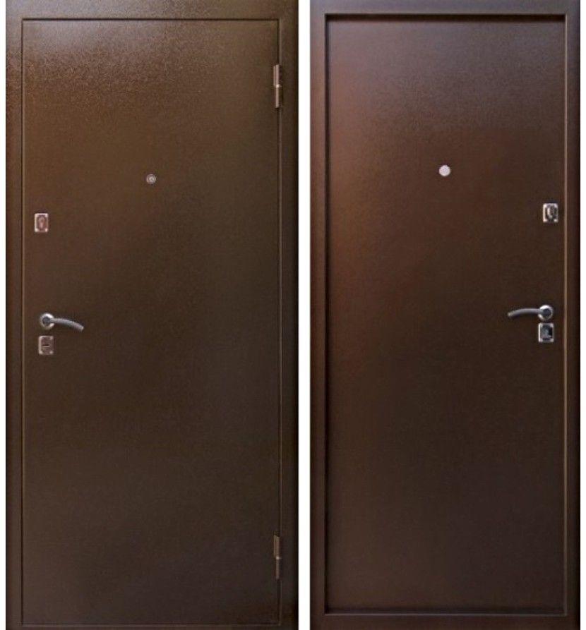 Дверт Гарда S3