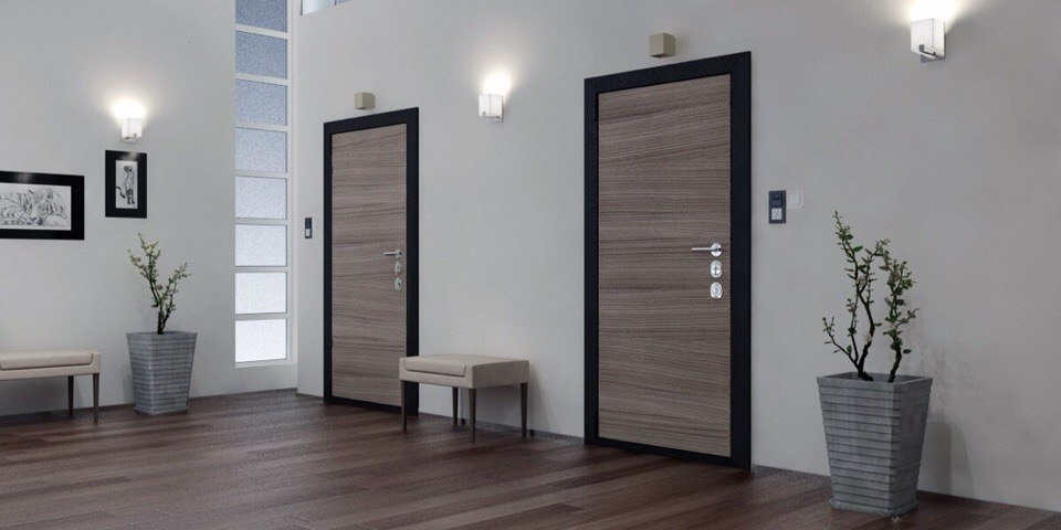 Двери Гарда - магазин дверей