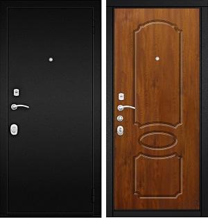 Дверь Гарда S2