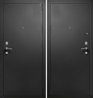 Дверь Гарда S3