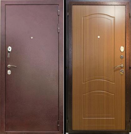 Дверь Зенит-2 Престиж