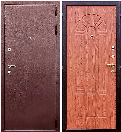 Дверь Зенит-2