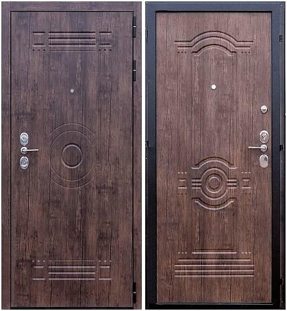 Дверь Зенит-8 монолит