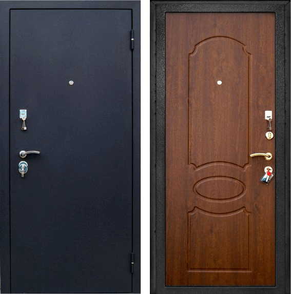 Дверт Гарда S1