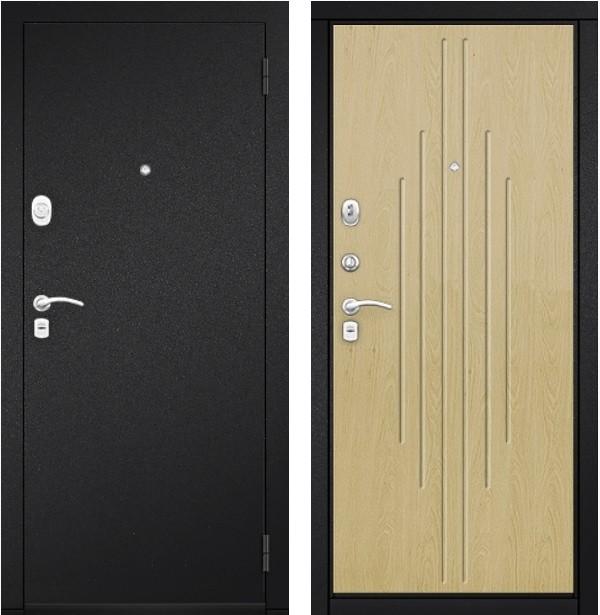 Дверь Гарда монолит д1