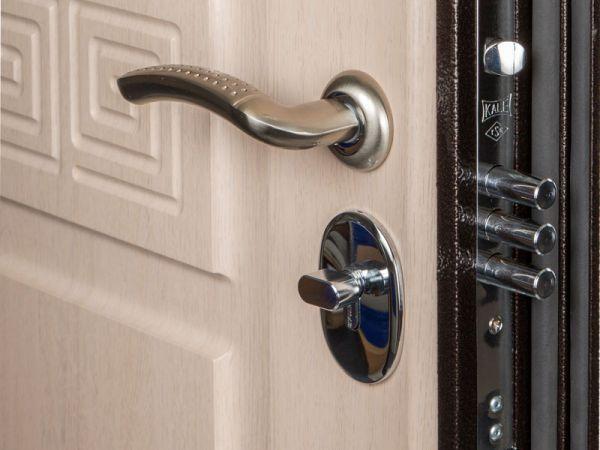 Двери Гарда - отзыв клиента