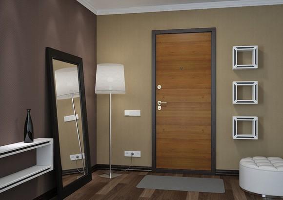 двери в квартиру цена с установкой