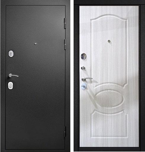 Дверь Гарда S1 (Garda S1 dub)