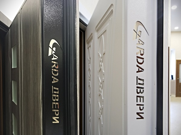 garda двери