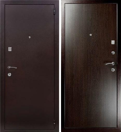 Дверь Гранит М2 венге