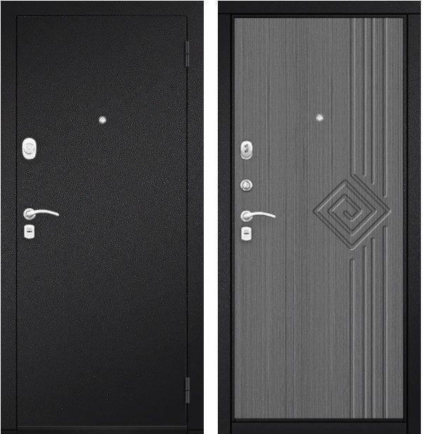 Дверь Монолит Д2