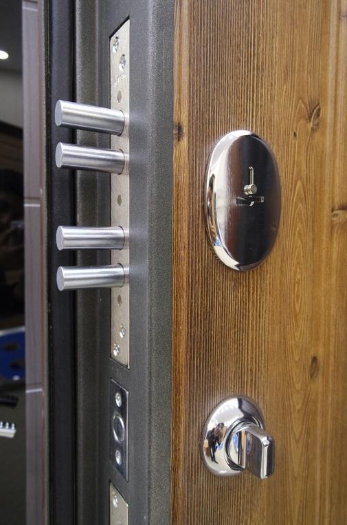Двери Гарда