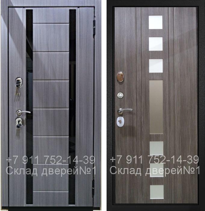 Дверь Гарда S14