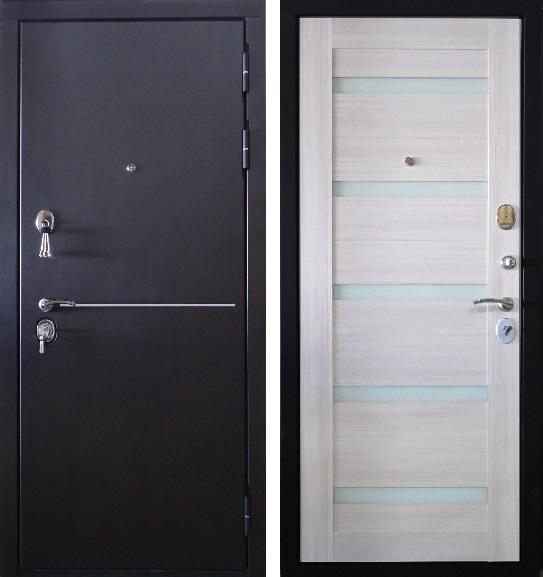 Дверь Гарда S8 (Garda S8)