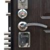 Дверь Кондор М3 Люкс цвет венге