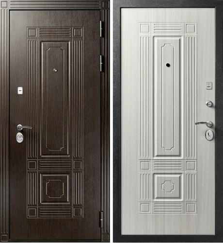 Дверь Форте Люкс