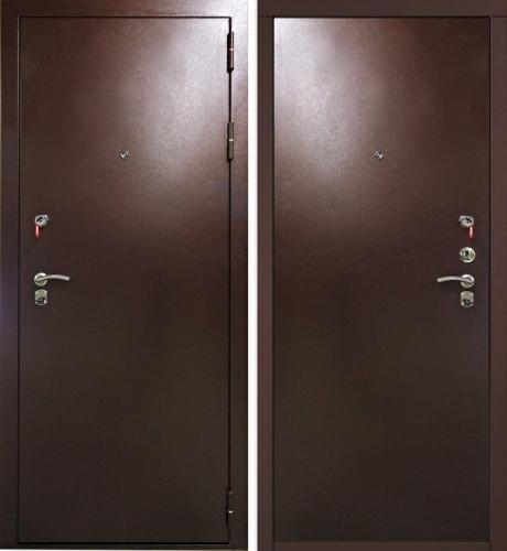 Дверь Кондор 9 уличная