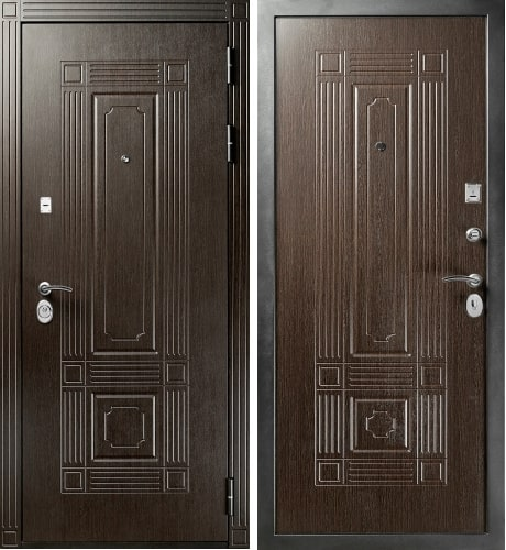 Дверь Кондор Мадрид венге