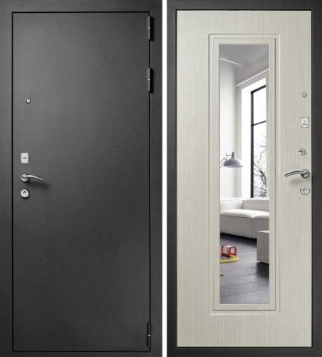 Дверь Кондор Престиж с Зеркалом