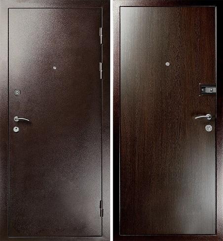 Дверь Кондор Барьер входная