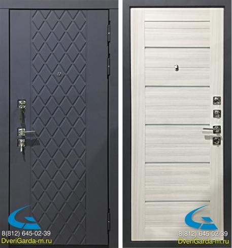 Дверь Гарда S18 со стеклами