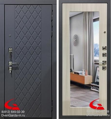 дверь Garda S18 Зеркало